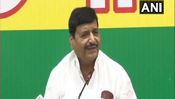 PSP Will Form UP Govt After 2022 Elections, Says Shivpal Yadav