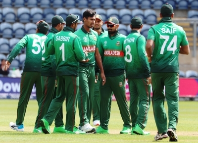 Confident Bangladesh face in-form Australia