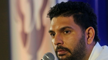 Last week, the 37-year-old Yuvraj Singh announced his retirement.