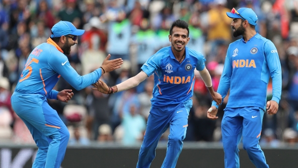 Ind vs Sa World Cup 2019: India started their World Cup campaign in style pulling off a six-wicket victory against South Africa.