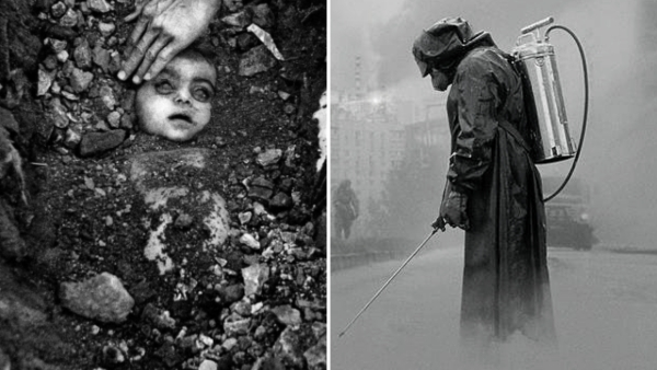 As the demand a television series on Bhopal tragedy grows, we compare it to the Chernobyl nuclear disaster. Image used for representation only.
