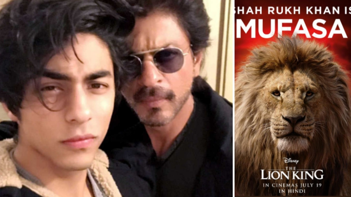 The Lion King 2019 Movie From Beyonce To Shah Rukh Khan