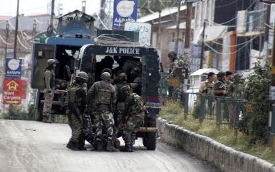 J&K policeman injured in 'fidayeen' attack succumbs