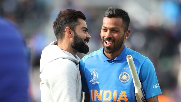 India won their ICC World Cup 2019 campaign opener against South Africa in Souhampton.