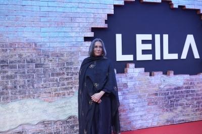 Deepa Mehta draws parallel between Huma, Cate Blanchett