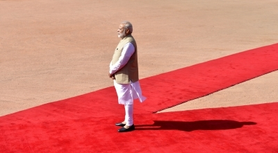 Modi to meet party leaders on simultaneous polls
