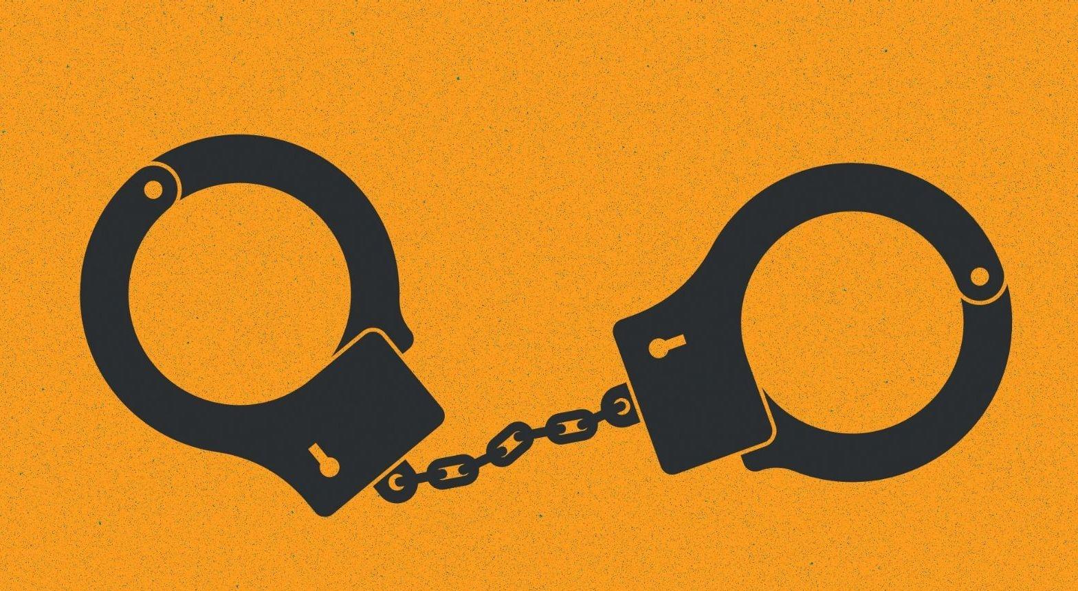 Man Arrested for 'Spreading Communal Hatred' on Social Media