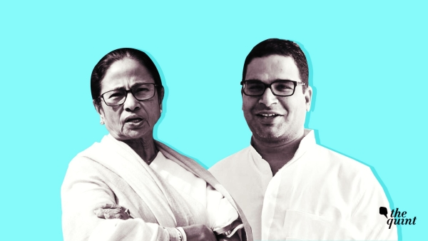 West Bengal Chief Minister and Trinamool Congress supremo Mamata Banerjee signed on election strategist Prashant Kishor after a two-hour meeting in Kolkata.