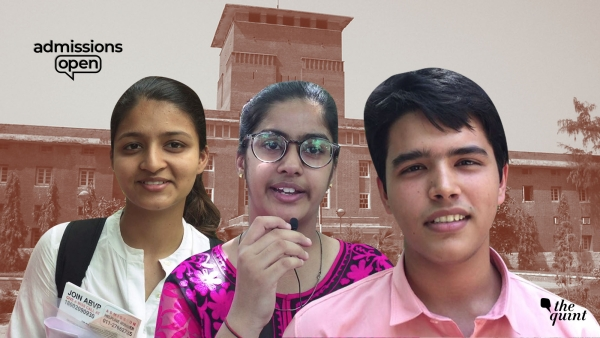 With the 1st cut-off list out for DU, the eligibility for Political Science at Hindu College was the highest at 99%.
