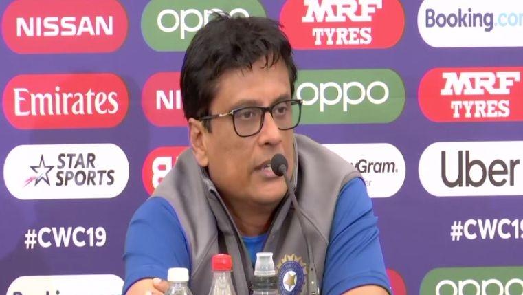Boys Take a Beating During IPL Season: Team India Trainer Shanker