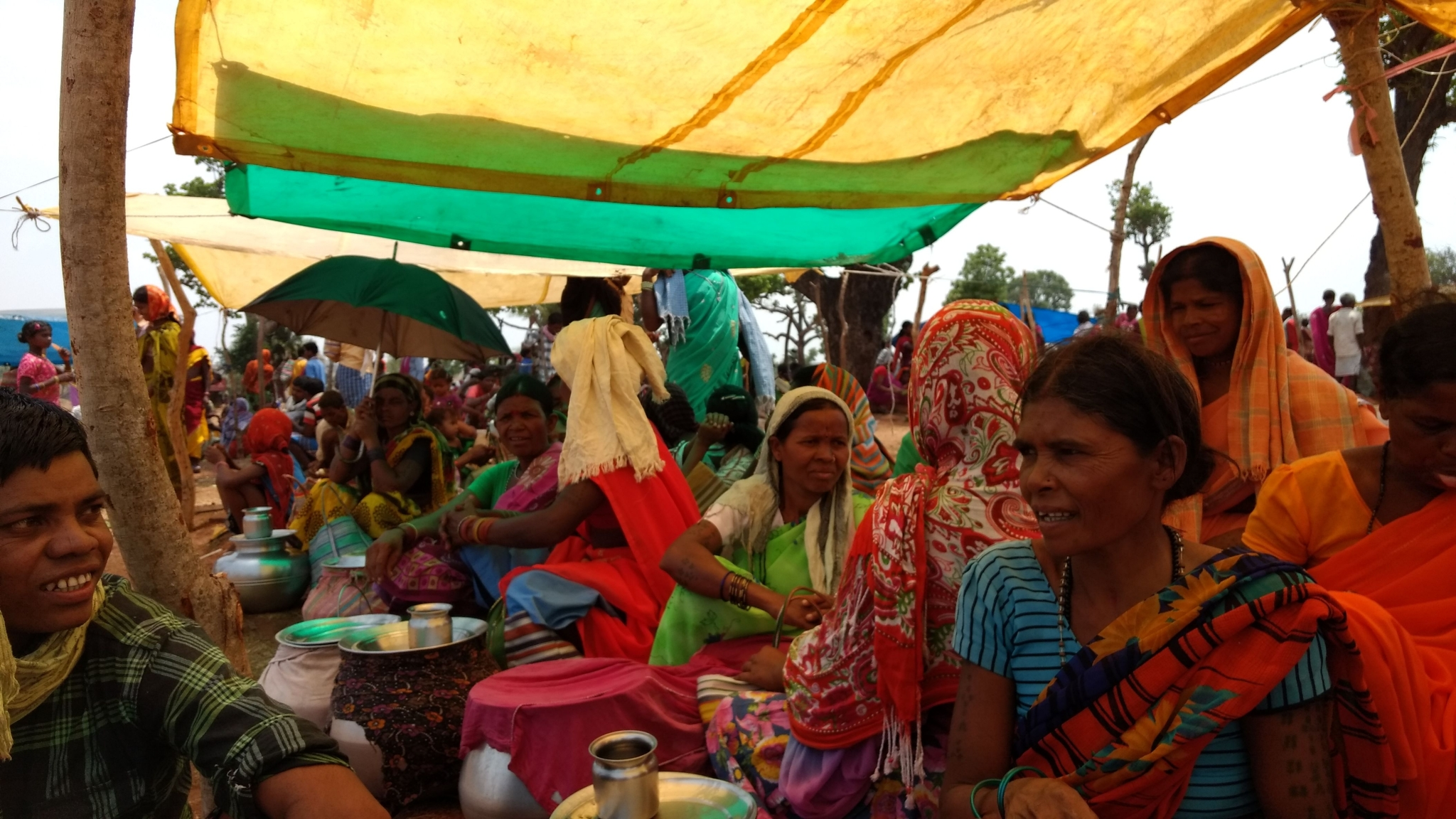 Why Aren't Welfare Schemes Reaching Conflict Zones Like Bastar?