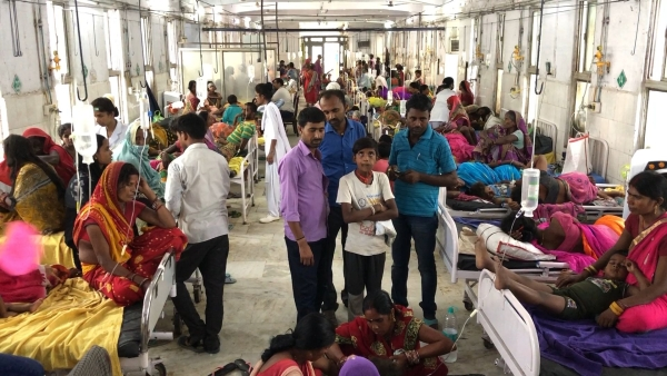 More than 150 children died in Muzaffarpur due to encephalitis The Quint visited some of these families to find out their situation.