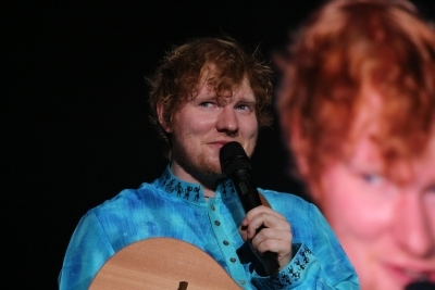 Ed Sheeran collaborates with 22 artistes for new LP