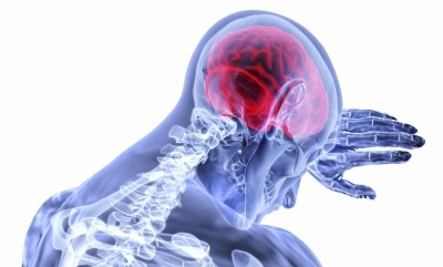 'Every 20 seconds, 1 Indian suffers a brain-stroke'