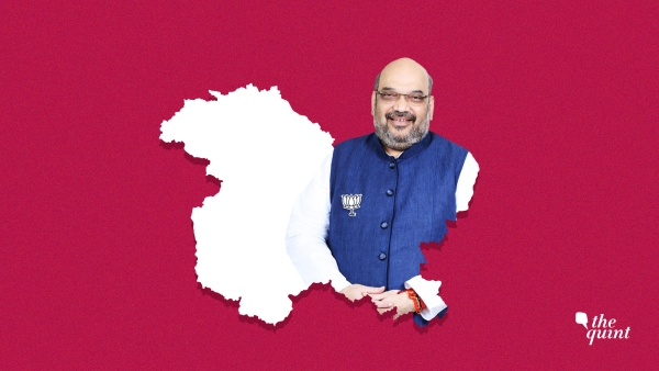 The controversial plan for delimitation of constituencies in the state of Jammu and Kashmir is back in the spotlight.