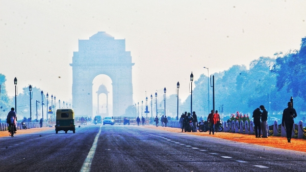 Delhi has so much to offer.
