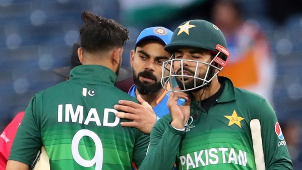 India beat Pakistan by 89 runs in the 2019 ICC World Cup.