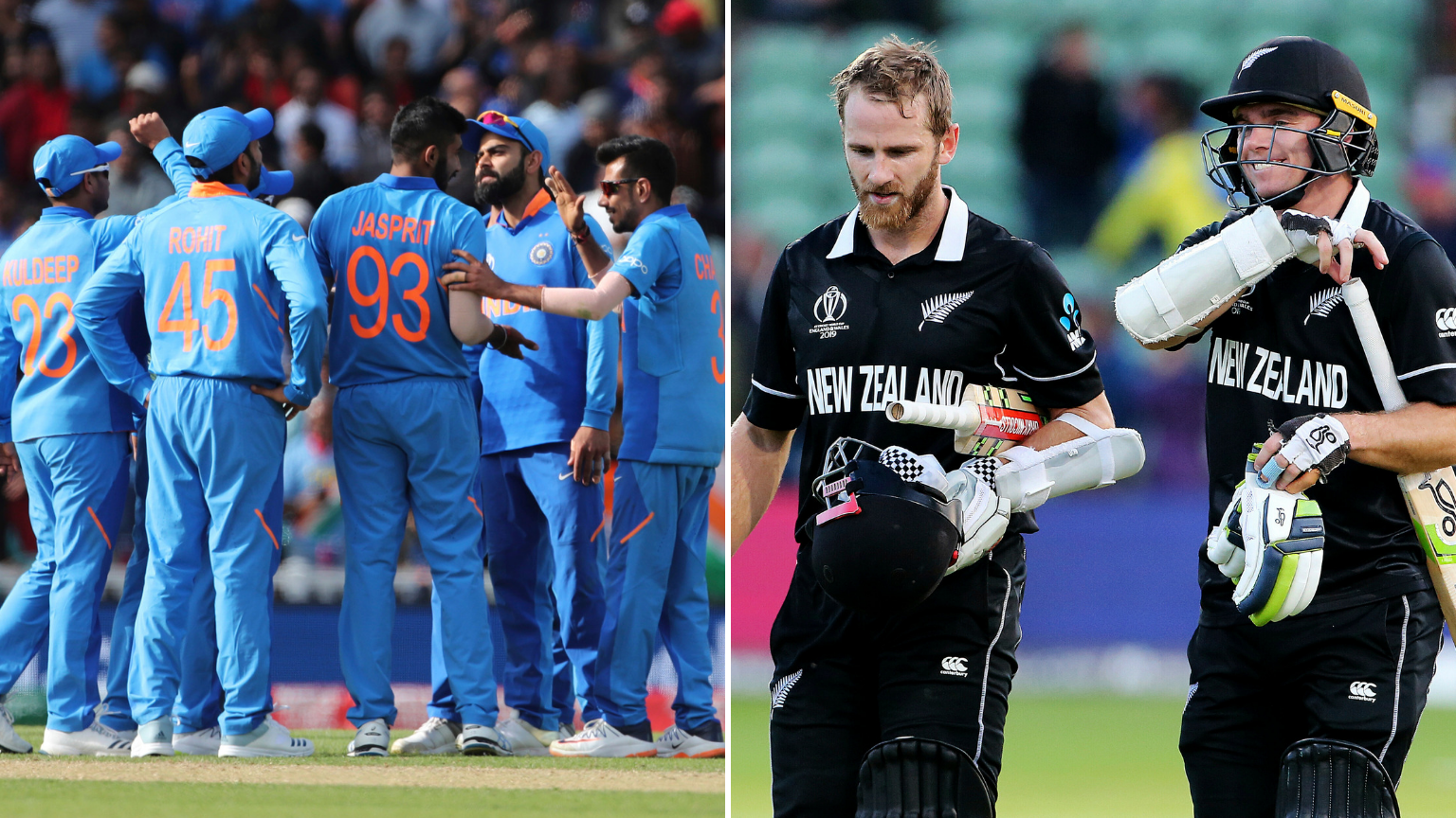 Dhawan-less Team India Will Look to End New Zealand's Winning Run