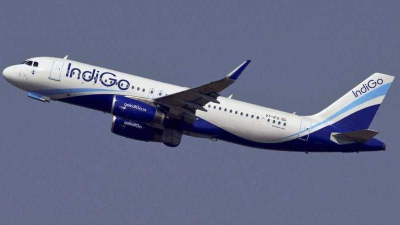 QBiz: IndiGo to Buy Jet Engines For $20 BN; More Changes at Wipro