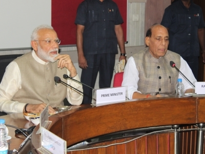 PM to form committee on 'one nation, one election'