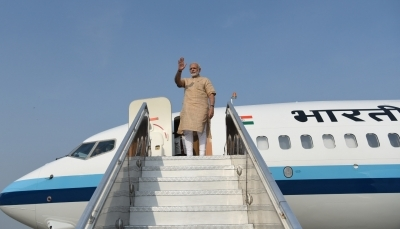 India snubs Pakistan: PM's plane to bypass its airspace