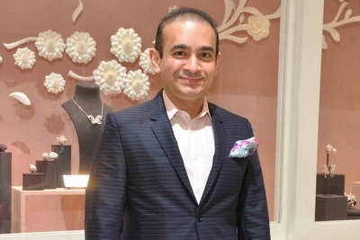 ALERT: Nirav Modi denied bail by UK court, to stay in prison
