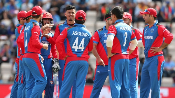 Afghanistan played its first one-day World Cup in 2015.