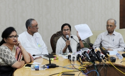 Mamata appeals to doctors again, says ESMA won't be invoked
