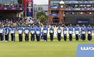 World Cup cricket unites warring Goa leaders