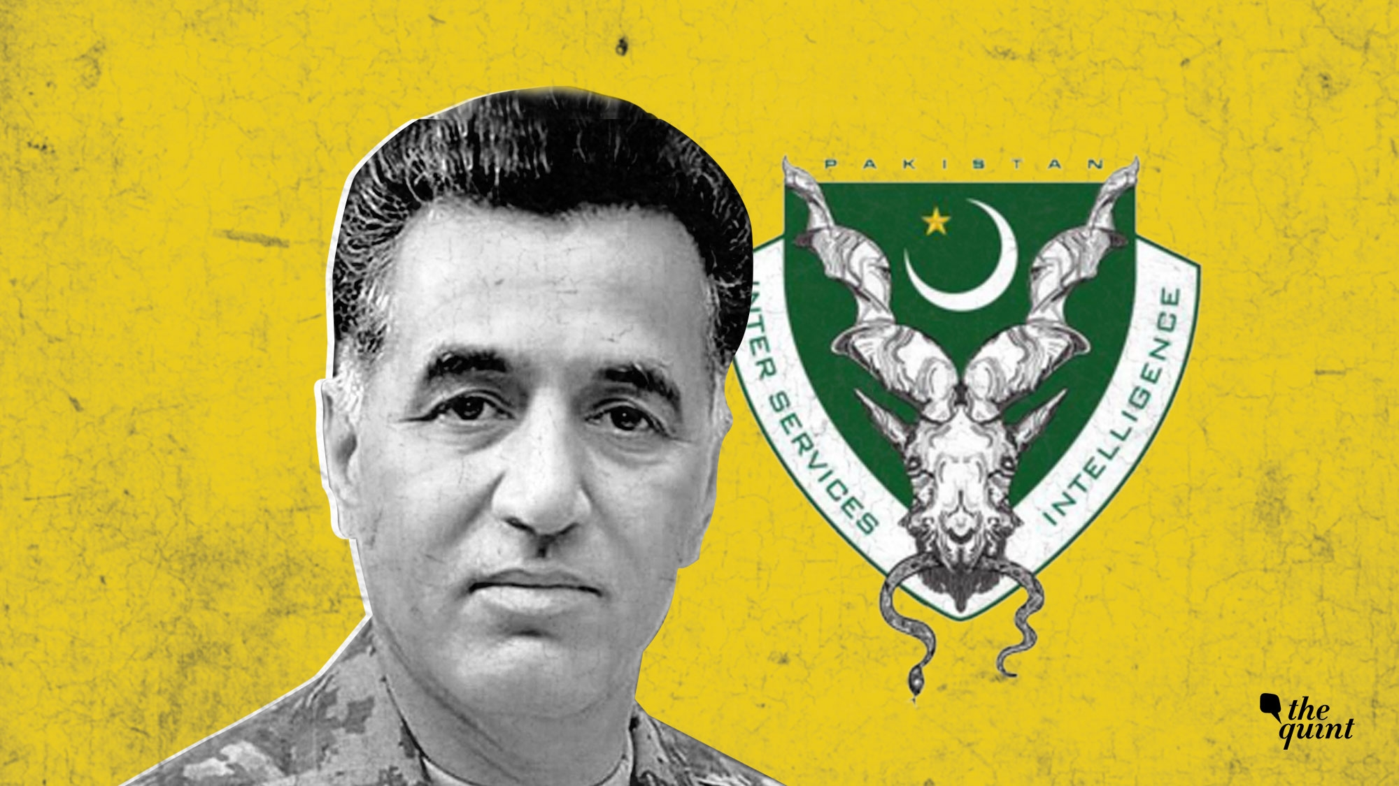 Why Did Pakistan Appoint A Controversial Figure As New Spy Chief?