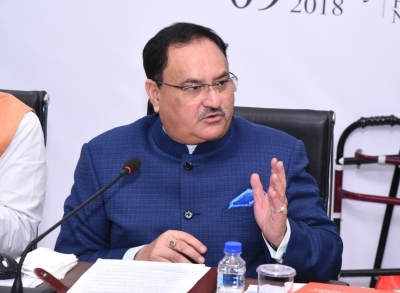 Low-profile Nadda rose from ABVP ranks