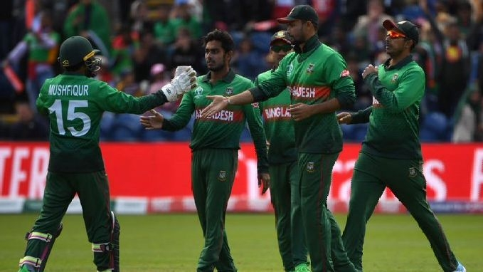 Bangladesh Win Toss, Decide to Bowl Against West Indies