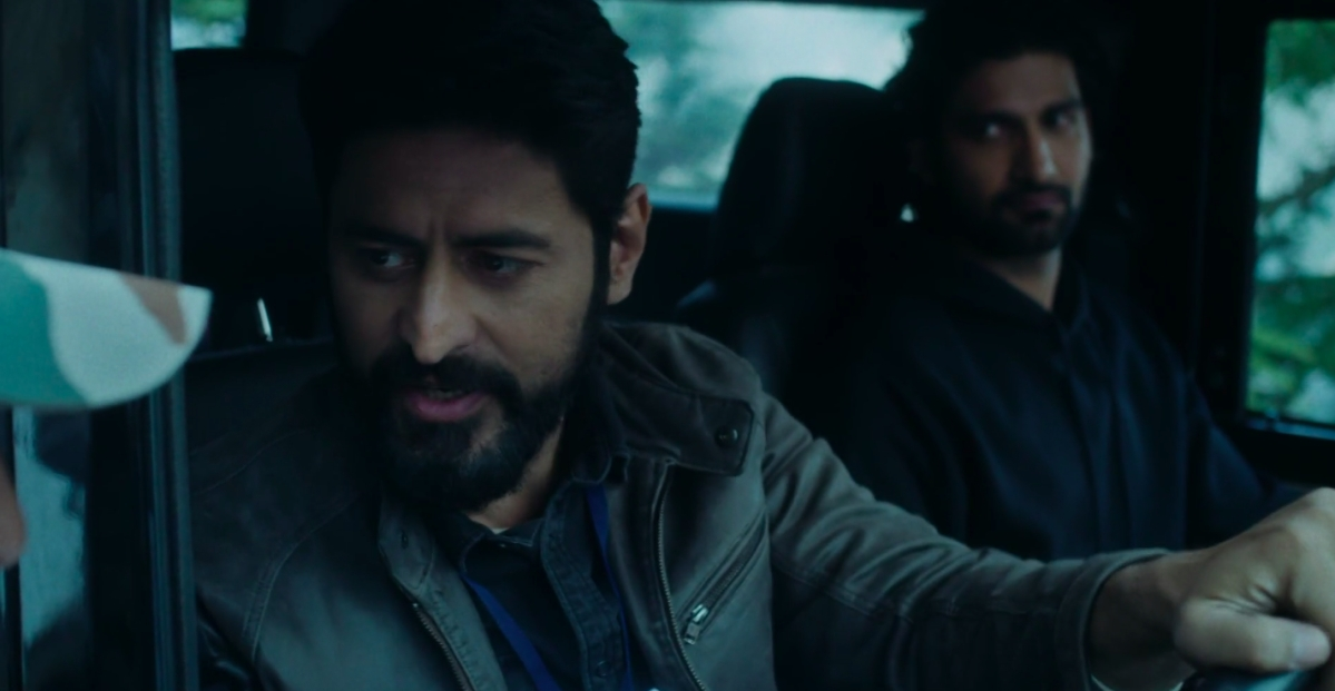 Zee5 Web Series Kaafir Full Review   Dia Mirza's Kaafir is a