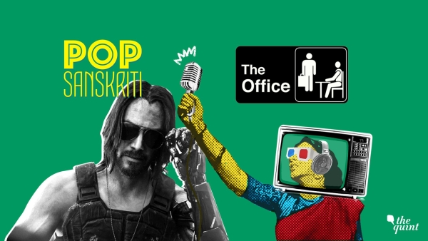 In this episode of Pop Sanskriti we discuss the latest season of Black Mirror, Chernobyl, an Indian version of The Office and E3.