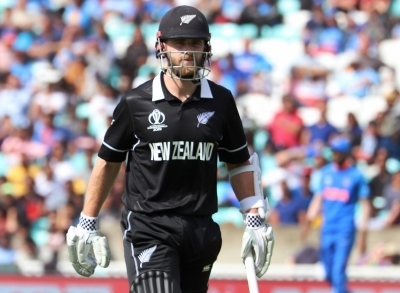 New Zealand opt to field against South Africa