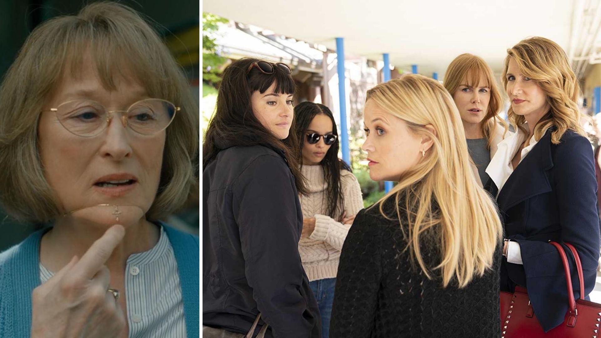 'Big Little Lies' Season 2 Is a Meryl Streep Show All the Way