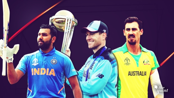 A look at Rohit Sharma, Eoin Morgan, Mitchell Starc and all the other big performances in ICC World Cup 2019.