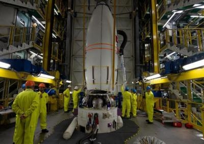 UAE satellite launch suffers 'major anomaly'