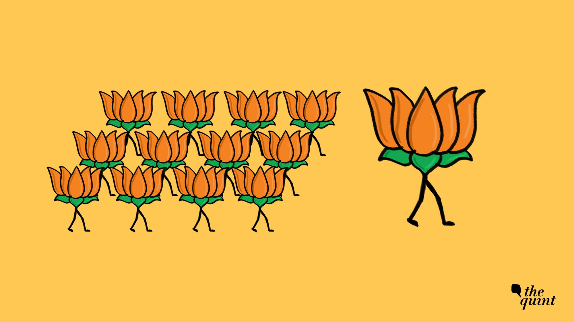 Will BJP Membership Drive Help The Party Stay In Power Till 2047?