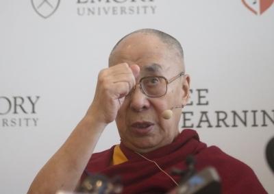 China adamant on naming Dalai Lama's successor