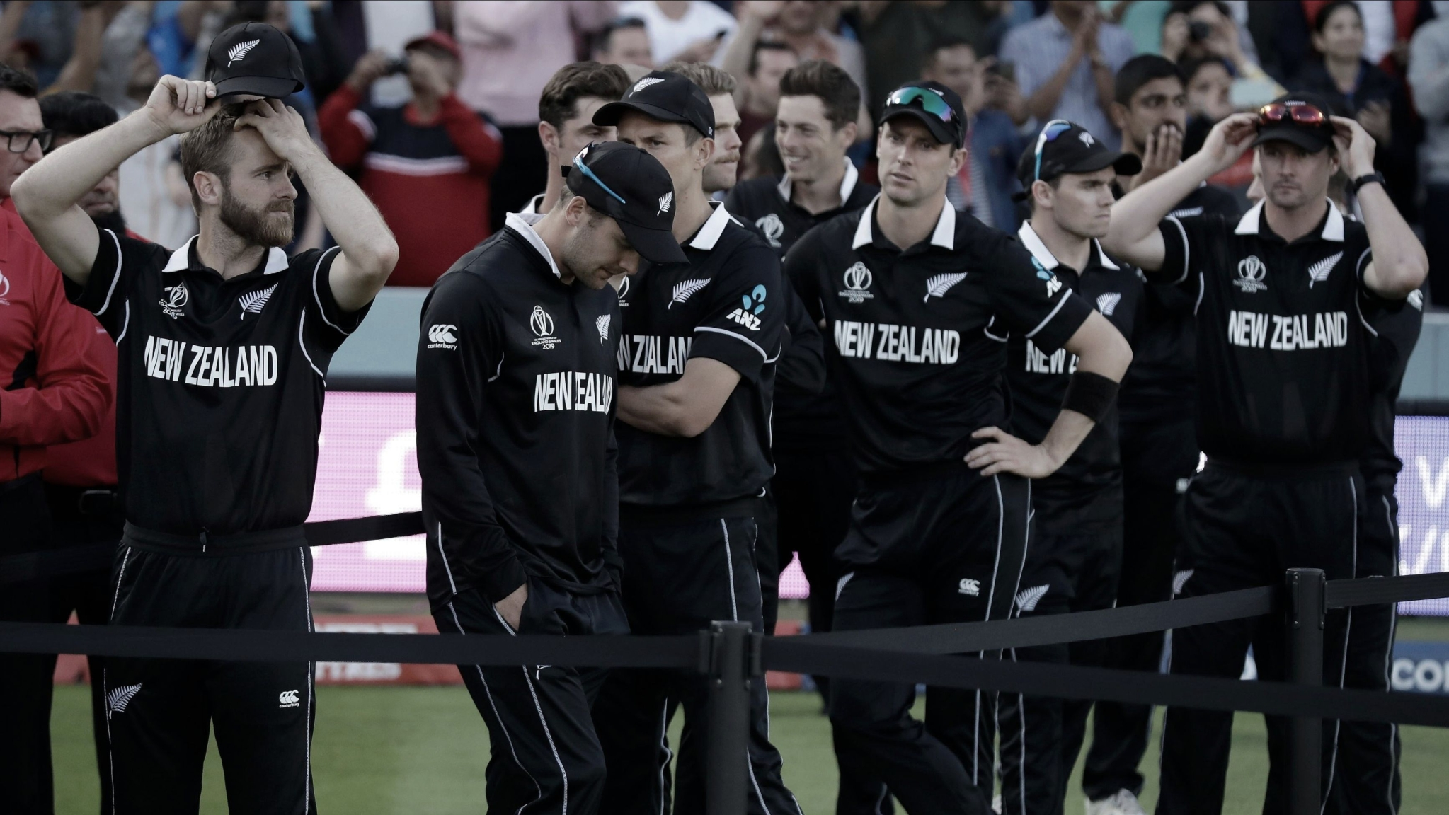 Williamson's New Zealand Deserve More Than Just a 'Runners-Up' Tag