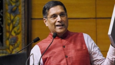 Subramaian provides further evidence of over-estimation of GDP