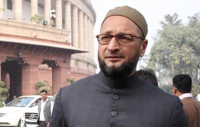 Lok Sabha sees face-off between Owaisi, Shah in NIA bill debate