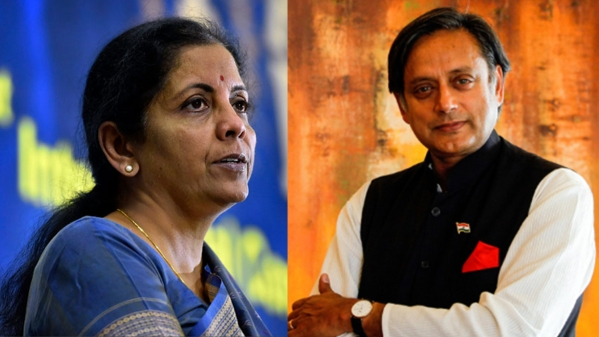 FM Nirmala Sitharaman on 10 July replied to the debate on the Union Budget, which she presented on 5 July 2019.