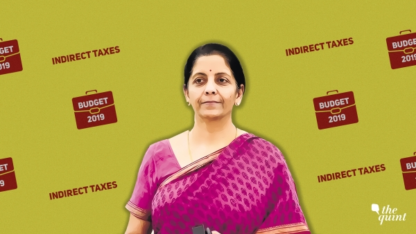 To be fair, most of the troubles the economy is facing today started long before Sitharaman was named the finance minister.