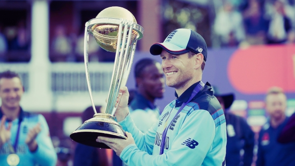 Why England Winning the World Cup is  a Welcome Change for Cricket