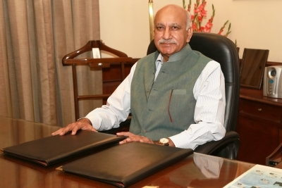 Wrong to suggest Ramani's tweets were meant for awareness: Akbar