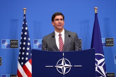 White House nominates new Defence Secretary