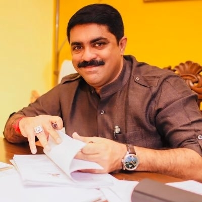 Sawant eliminating Parrikar's legacy: Sacked Goa Deputy CM