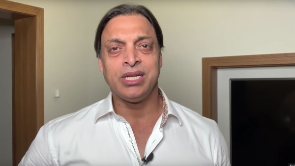 Shoaib Akhtar has talked about the Indian team's performance after the 2019 ICC World Cup semi-final defeat to New Zealand.